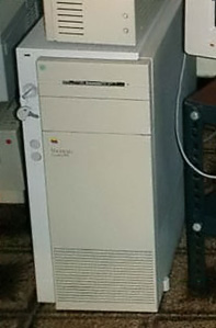 Macintosh Quadra 900