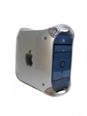 Macintosh Server G4 (Gigabit Ethernet)