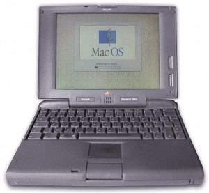 Macintosh PowerBook 5300 Series